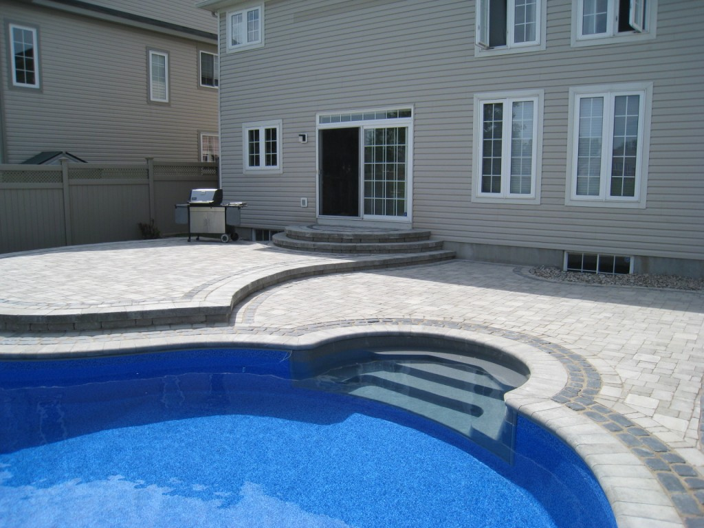 Steps Amp Features Pool Builders Ltd